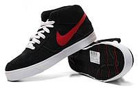 Кроссовки мужские Nike 6.0 Mavrk,кроссовки найк 6.0 маврк черные, кеды найк оригинал