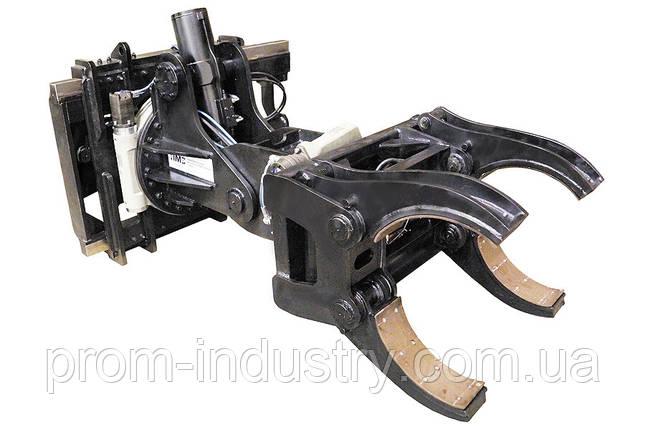 Манипулятор «СН» для снятия и установки гидравлических цилиндров экскаватора (CH-10), фото 2