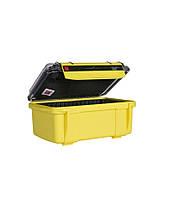 Контейнер Underwater Kinetics 406 UltraBox 08264 (13598) - black, yellow