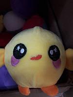 Игрушка антистресс Сквиш Животные ПЛЮШЕВЫЕ 7 Toys с запахом 3 вида CQS708-4/5/6