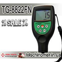 Толщиномер профессиональный TG-8822FN