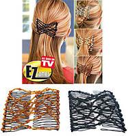 Заколка для волос Easy Comb Изи Коум