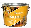 Eskaro Akrit 4 Глубокоматова краска для стен и потолков  9,5 л