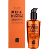 Восстанавливающее масло для волос Daeng Gi Meo Ri Professional Herbal therapy essence oil, 140 мл