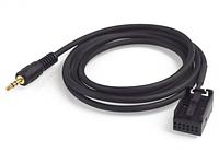 AUX адаптер Радио Аудио Интерфейс кабель MP3 для телефона для BMW E85 E86 Z4 E83 X3 Женский разьем