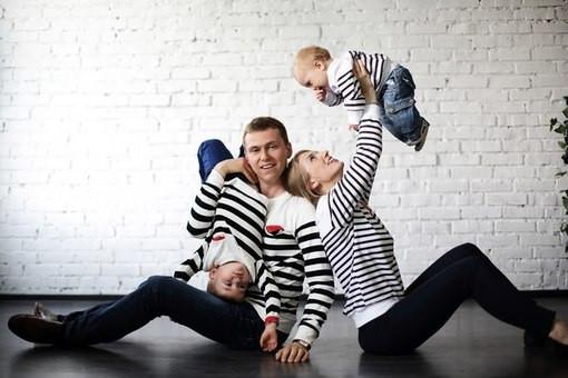 Family Look: тонкости семейной моды