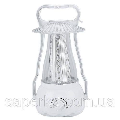 Фонарь лампа 5829, 47LED