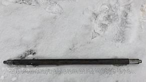 Вал привода битеров ПРТ-10, ПРТ-7 (голый)
