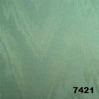 Жалюзи вертикальные для окон 127 мм, ткань Mountain.