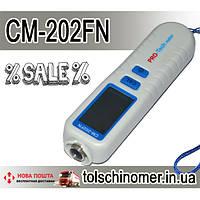 Толщиномер автомобильный универсальный PRO-Tech meter CM-202FN