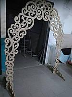 Арка декоративная №1, фото 1