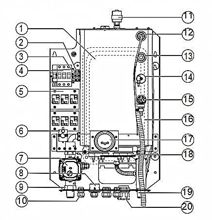 Bosch Tronic Heat 3000
