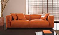 Итальянские диваны и кровати фабрики Meta, фото 1