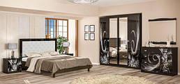 Модульні спальні