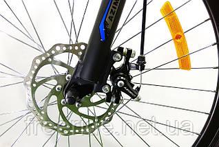 Двухподвесный Велосипед Azimut Race 26 D (18), фото 2