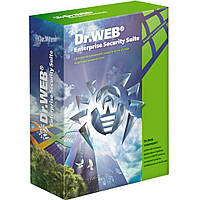 Антивирус Dr. Web Desktop Security Suite + Компл защ/ ЦУ 5 ПК 1 год эл. лиц. (LBW-BC-12M-5-A3)