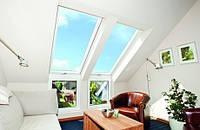 Мансардные окна РОТО, Designo R4 RotoTronic