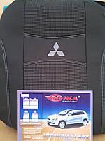Чехлы Mitsubishi ASX
