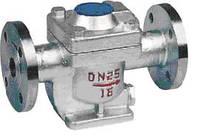 Комбинированные (Поплавок +Биметаллическая пластина) конденсатоотводчики