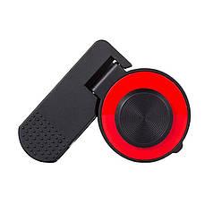 ★Триггер для игр Lesko A12 Red сенсорный джойстик сменный для смартфонов лучший триггер с прищепкой