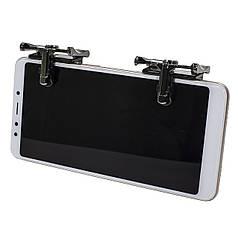 Триггер Lesko K01 игровой джойстик для мобильных игр Pubg Mobile
