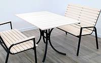 Комплекты мебели для летних кафе