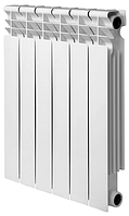 Радиаторы (батареи) биметаллические RODA 500х/80мм