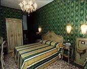 Декорирование стен тканью или такань на стенах.