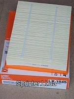 Фильтр воздушный MB Sprinter/VW Crafter, 06-