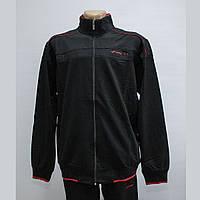 Мужской батальный спортивный костюм большого размера т.м. FORE 1611290G, фото 1
