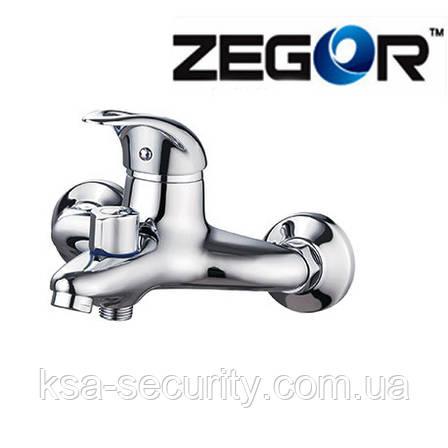 Смеситель для ванны ZEGOR NHK3-A048 (Зегор), фото 2