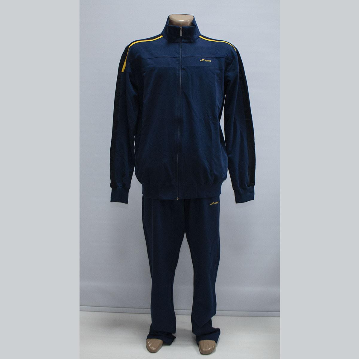 Мужские спортивные костюмы больших размеров т.м. FORE 1611309G