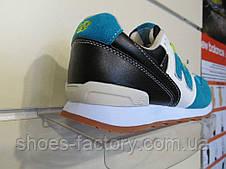Кроссовки в стиле New Balance 996, фото 2