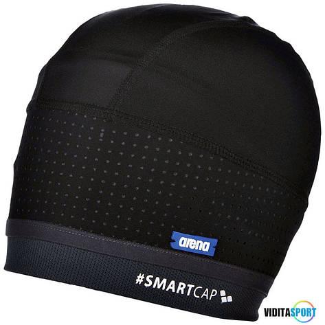 Шапочка для плавания Arena Smartcap Swimming (001076-500), фото 2