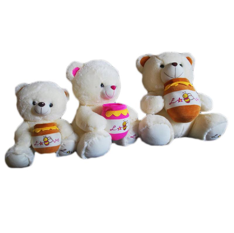 Мягкая игрушка Мишка 1328