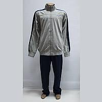 Мужские спортивные костюмы больших размеров пр-во Турция т.м. FORE 1611309G