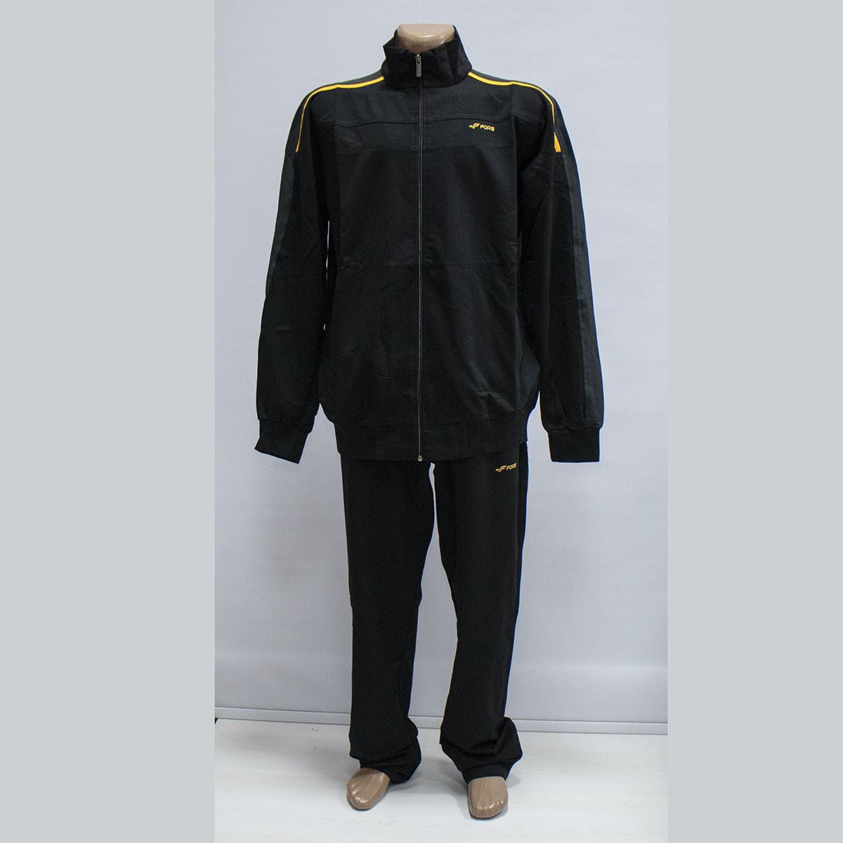 Спортивные костюмы больших размеров на мужчин пр-во Турция т.м. FORE 1611309G