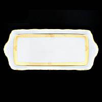 Поднос прямоугольный 38см marie -louise 00000000308 THUN