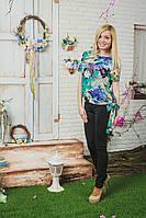 Блуза летняя женская, фото 1