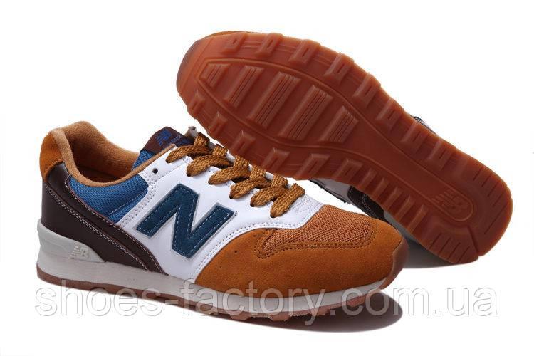 Кроссовки в стиле New Balance 996