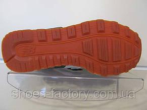 Кроссовки в стиле New Balance 996 , фото 3