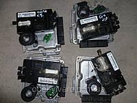 Блок управления двигателем комплект 1.9 DCI без чипа. NISSAN PRIMASTAR 00-14 (НИССАН ПРИМАСТАР)