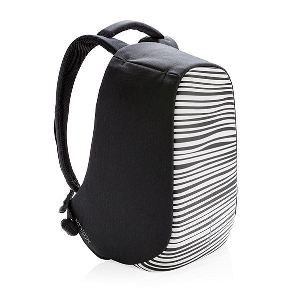 41033a9269e4 Городской рюкзак-антивор XD Design Bobby Compact Prints 14