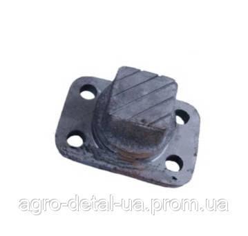 Упор 45-3405011 рейки рулевого механизма ГУРА,колесного трактора ЮМЗ 6