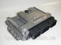 Блок управления двигателем 2.5 DCI 06- NISSAN PRIMASTAR 00-14 (НИССАН ПРИМАСТАР)