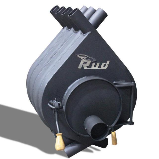 Опалювальна конвекційна піч Rud Pyrotron Кантрі 02