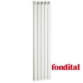 Алюминиевый радиатор Fondital GARDA Dual Aleternum 1000/80, Италия