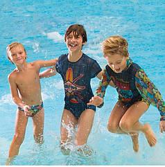 Пляжная одежда для мальчика. Как выбрать детские плавки, подростковые плавательные шорты. Что учесть в выборе