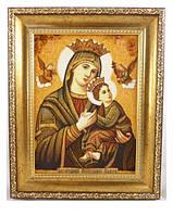 Богородица Икона Божией Матери 20*30 см