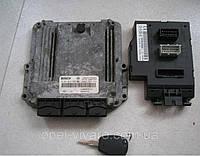 Блок управления двигателем 2.0 DCI 06- NISSAN PRIMASTAR 00-14 (НИССАН ПРИМАСТАР)